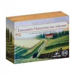Viticulture Visitantes Del...