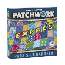 Patchworks express