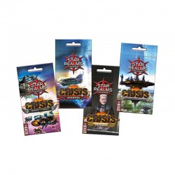 Pack Star Realms Crisis