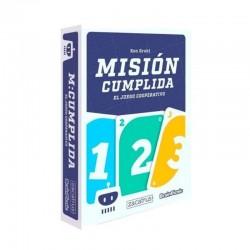 Mision Cumplida