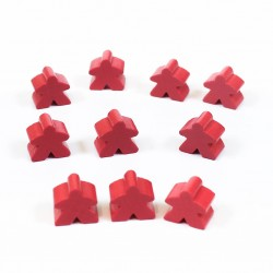 Meeple 16mm