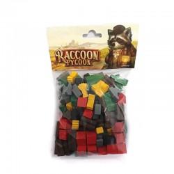 Raccoon Tycoon: Pack de...