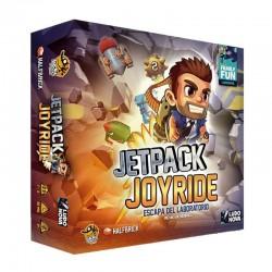 Jetpack Joyride: Escapa del...