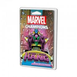 Marvel Champions: Antiguo y...