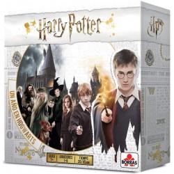 Harry Potter: Un Año en...