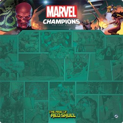 Marvel Champions The Rise...