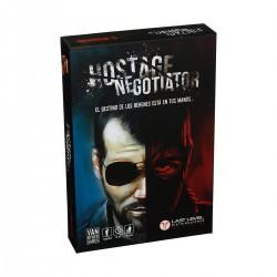 Hostage – El Negociador