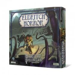 Eldritch Horror: Bajo las...