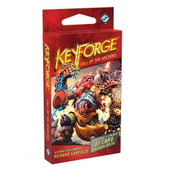 KeyForge Call of the...