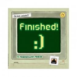 Finished (Inglés)