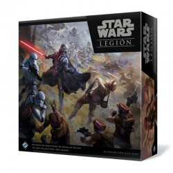 Star Wars Legion Caja básica