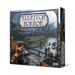 Eldritch Horror Las...