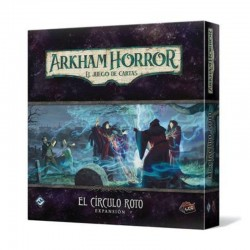 Arkham Horror LCG El...