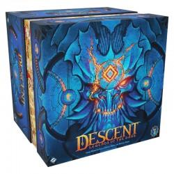 Descent: Leyendas de las...