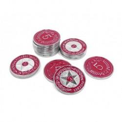 Scythe: Monedas $5