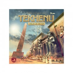 Tekhenu: Obelisk of the Sun...