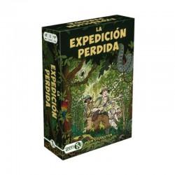 La Expedicion Perdida