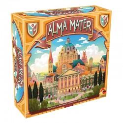 Alma Mater (Inglés)