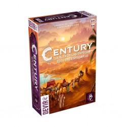 Century La Ruta de las...