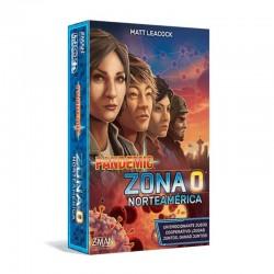 Pandemic: Zona 0 -...