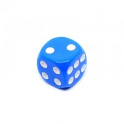 Dado Azul 16mm