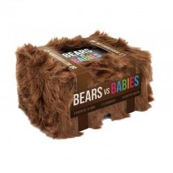 Bears v/s Babies