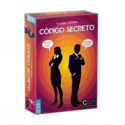 Código Secreto