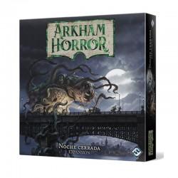 Arkham Horror: Noche Cerrada