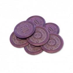 Scythe: Monedas $50