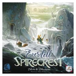 Everdell: Spirecrest...