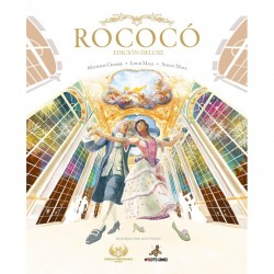 Rococo Edición Deluxe