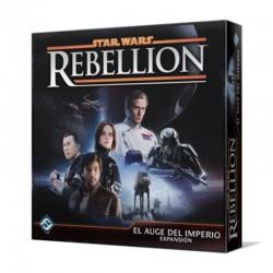 Star Wars Rebellion: El...
