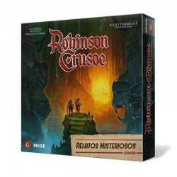 Robinson Crusoe: Relatos...