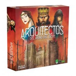 Arquitectos del Reino del...
