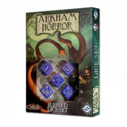 Arkham Horror - Blessed...