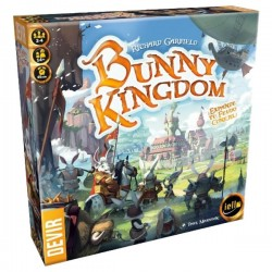 Bunny Kingdom