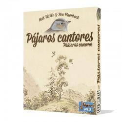Pájaros Cantores