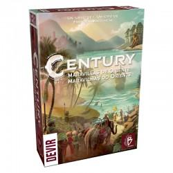 Century Maravillas del Oriente