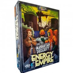 Manhattan project: Energy...
